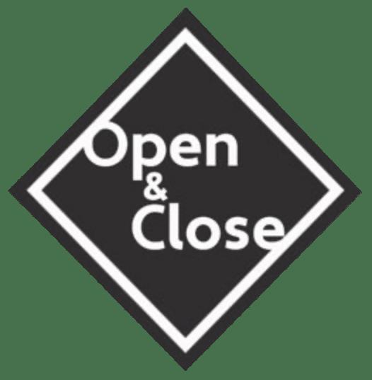 Open & Close Menuiseries